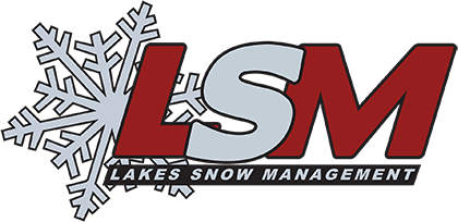 Forest Lake Snow Management